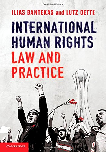 9780521196420: International Human Rights Law and Practice