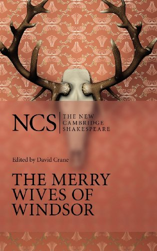 9780521197106: The Merry Wives of Windsor