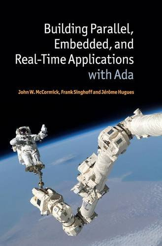 9780521197168: Building Parallel, Embedded, and Real-Time Applications with Ada Hardback