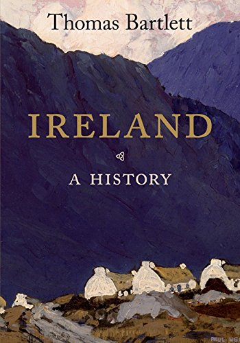 9780521197205: Ireland: A History