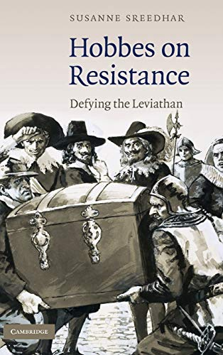 9780521197243: Hobbes on Resistance: Defying the Leviathan
