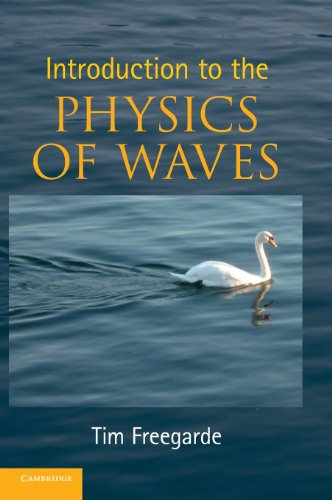 9780521197571: Introduction to the Physics of Waves
