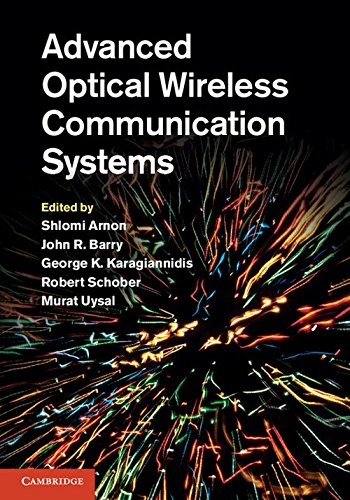9780521197878: Advanced Optical Wireless Communication Systems
