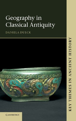 9780521197885: Geography in Classical Antiquity (Key Themes in Ancient History)