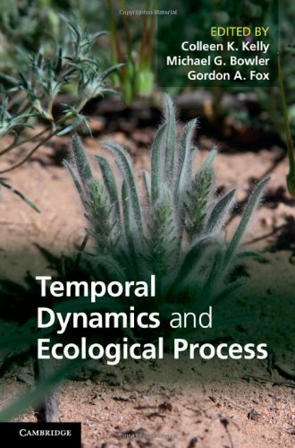9780521198639: Temporal Dynamics and Ecological Process