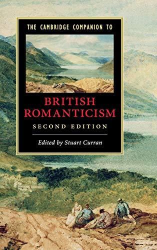 9780521199247: The Cambridge Companion to British Romanticism