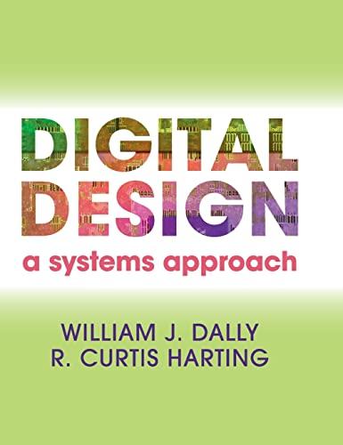 Digital Design: Harting, R. Curtis;