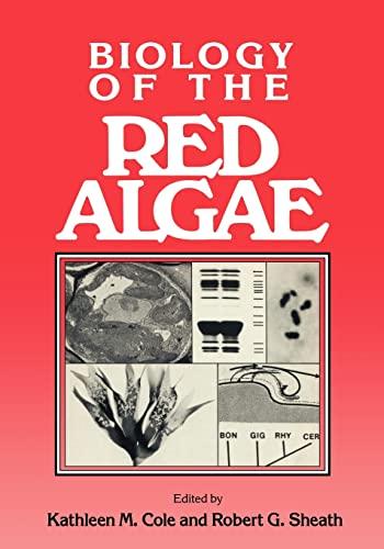 9780521202466: Biology of the Red Algae