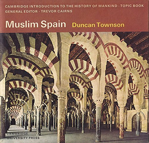 9780521202510: Muslim Spain (Cambridge Introduction to World History)