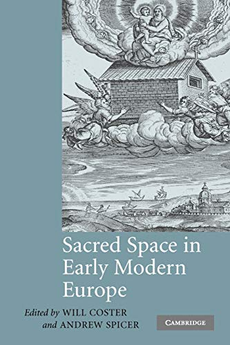 9780521203197: Sacred Space in Early Modern Europe