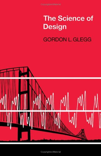 9780521203272: The Science of Design
