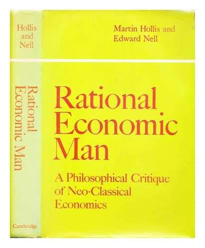 9780521204088: Rational Economic Man