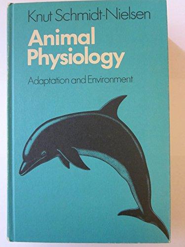 9780521205511: Animal Physiology