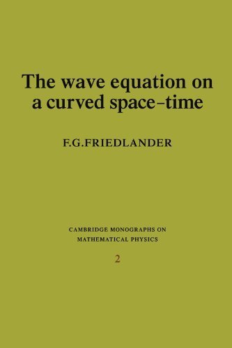9780521205672: The Wave Equation on a Curved Space-Time