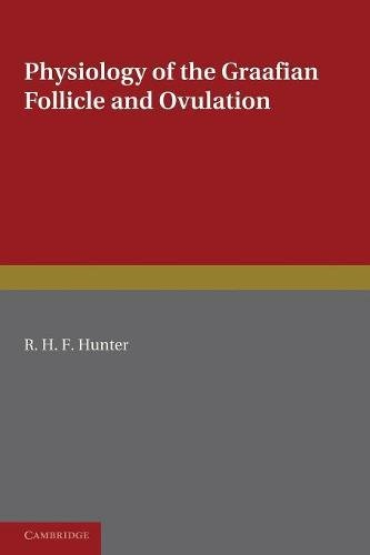 9780521205863: Physiology of the Graafian Follicle and Ovulation