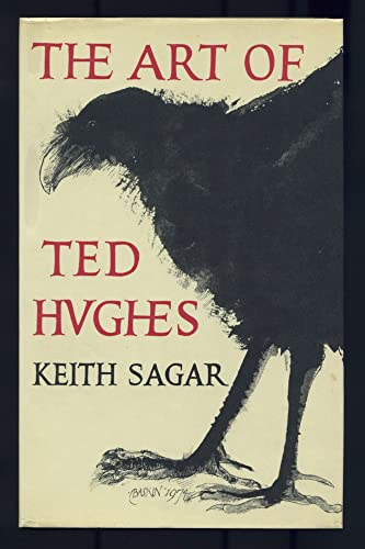 9780521207140: The Art of Ted Hughes