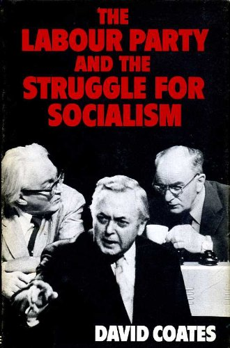 9780521207409: The Labour Party and the Struggle for Socialism