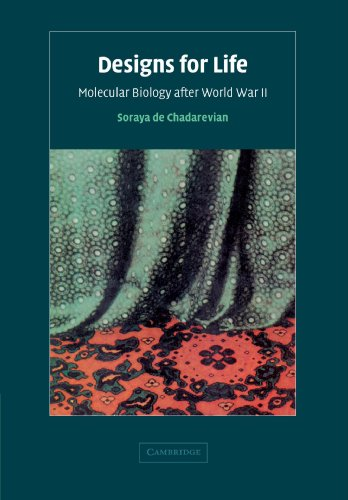 9780521207744: Designs for Life: Molecular Biology after World War II