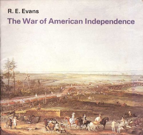 9780521209038: The War of American Independence (Cambridge Introduction to World History)