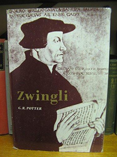 Zwingli: POTTER, G.R.
