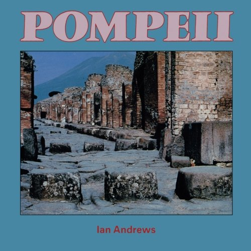 9780521209731: Pompeii (Cambridge Introduction to World History)