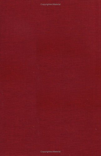 9780521210423: The Cambridge History of Classical Literature, Vol. 1: Greek Literature (English and Greek Edition)