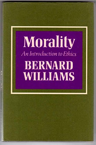 9780521212014: Morality: An Introduction to Ethics