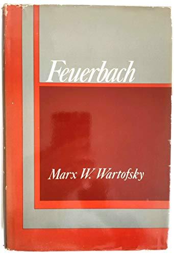Feuerbach Wartofsky, Marx W.