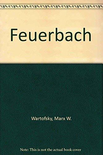9780521212571: Feuerbach