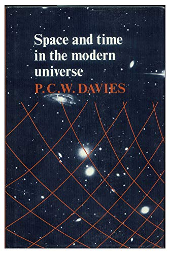 9780521214452: Space and Time in the Modern Universe