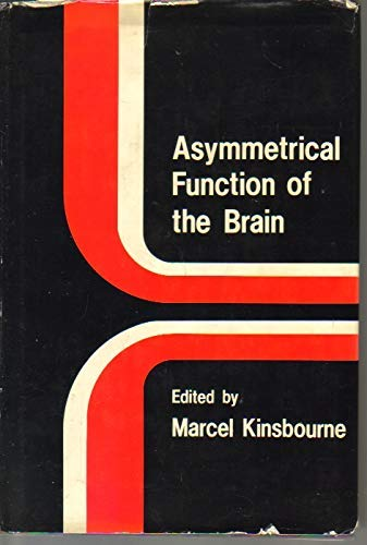 9780521214810: Asymmetrical Function of the Brain