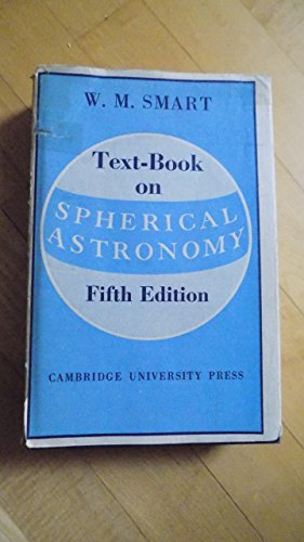 9780521215169: Textbook on Spherical Astronomy