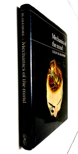 9780521215596: Mechanics of the Mind (BBC Reith Lectures)