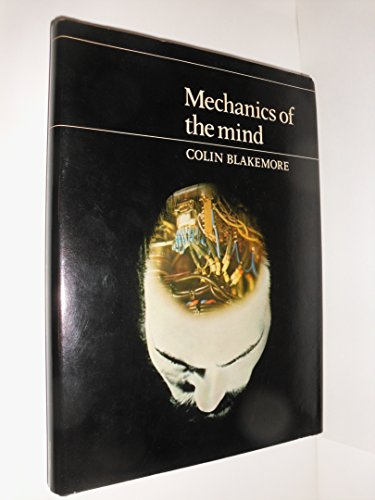 Mechanics of the Mind--Inscribed Copy