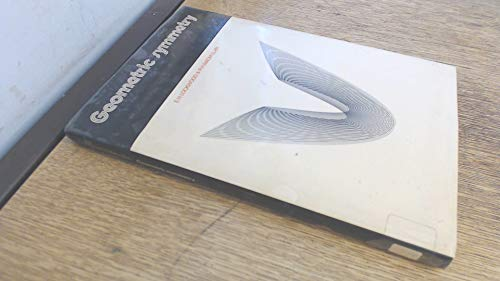 9780521216852: Geometric Symmetry