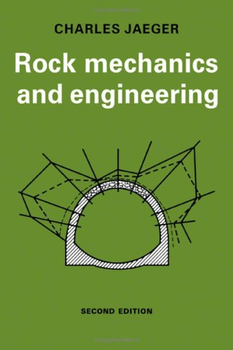 9780521218986: Rock Mechanics and Engineering