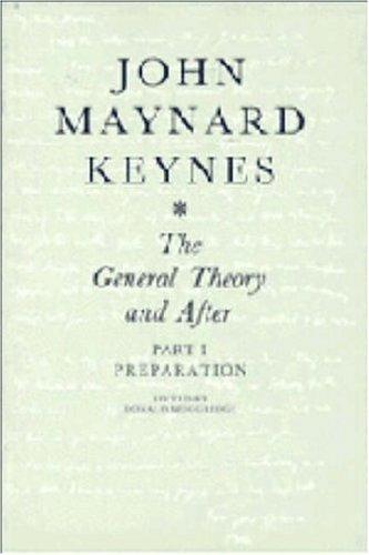 9780521221030: The Collected Writings of John Maynard Keynes (Volume 13)