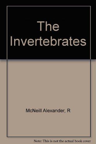 9780521221207: The Invertebrates