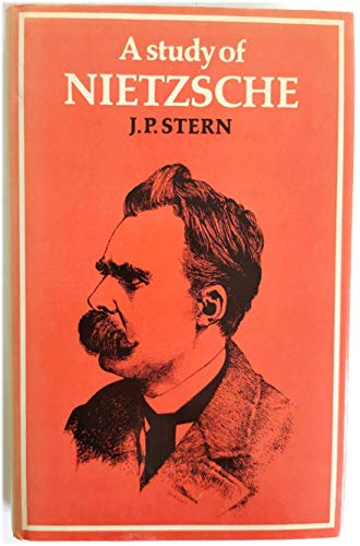 9780521221269: A Study of Nietzsche (Major European Authors Series)