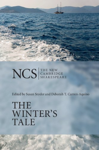 9780521221580: The Winter's Tale (The New Cambridge Shakespeare)