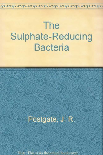 9780521221887: The Sulphate-Reducing Bacteria