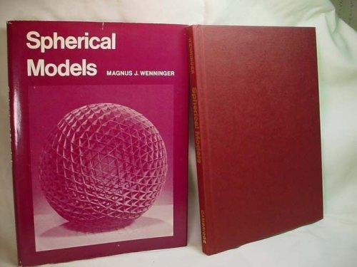 9780521222792: Spherical Models