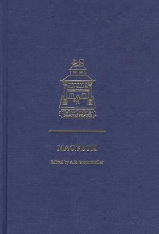9780521223409: Macbeth (The New Cambridge Shakespeare)