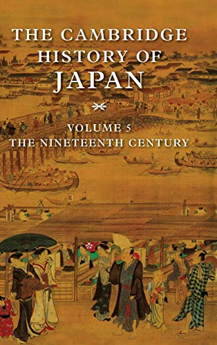 9780521223560: The Cambridge History of Japan: Volume 5