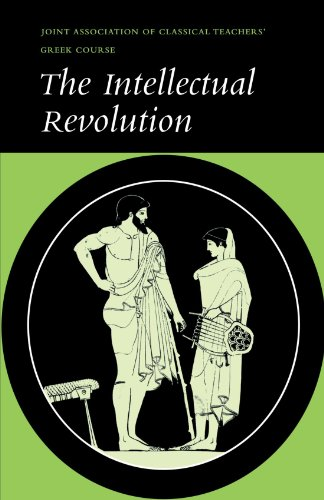 The Intellectual Revolution. Selections from Euripides, Thucydides and Plato. Text and Running ...