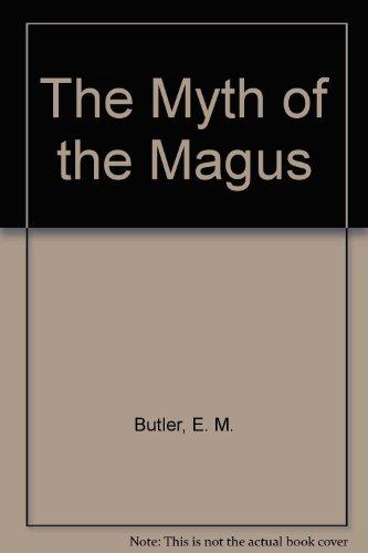 9780521225649: The Myth of the Magus