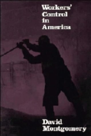 Workers' Control in America: Studies in the History of Work, Technology, and Labor Struggles