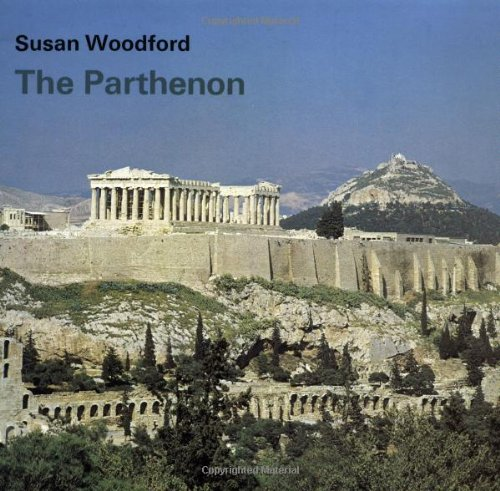 9780521226295: The Parthenon (Cambridge Introduction to World History)