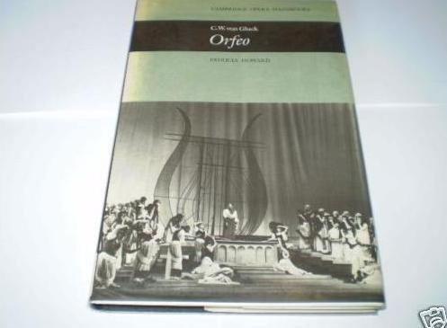 9780521228275: C. W. von Gluck: Orfeo (Cambridge Opera Handbooks)