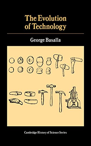 9780521228558: The Evolution of Technology Hardback (Cambridge Studies in the History of Science)